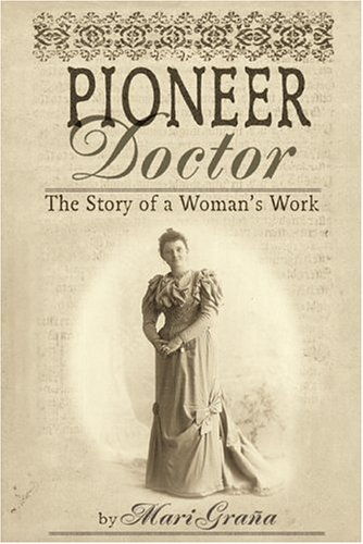 Pioneer Doctor Cover